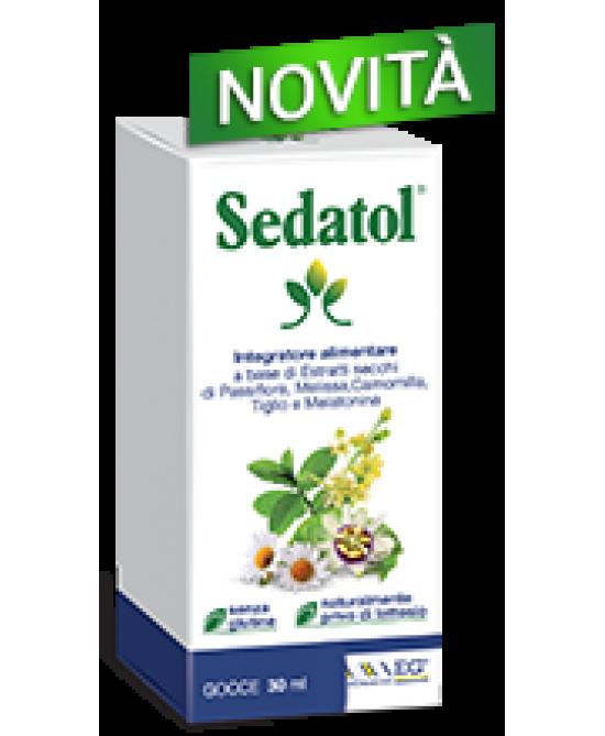 Acquistare online SEDATOL GOCCE 30ML