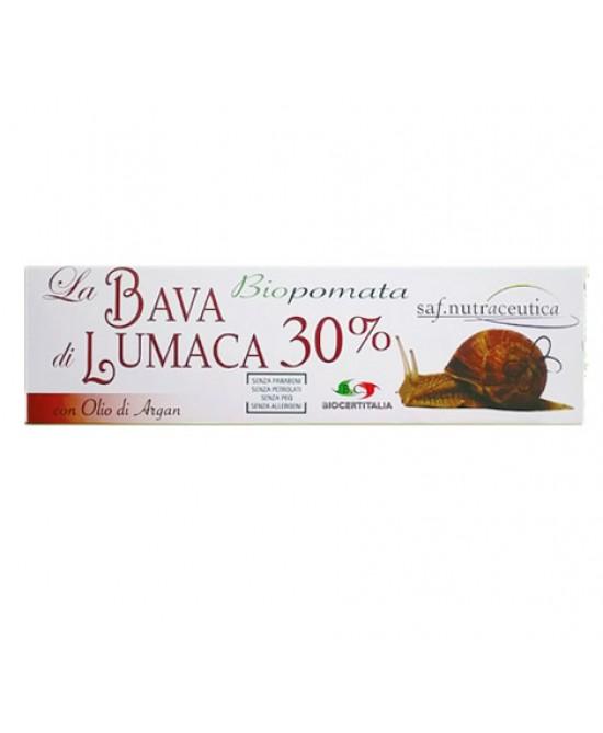 LA BAVA DI LUMACA 30% 75 ML - farmaventura.it