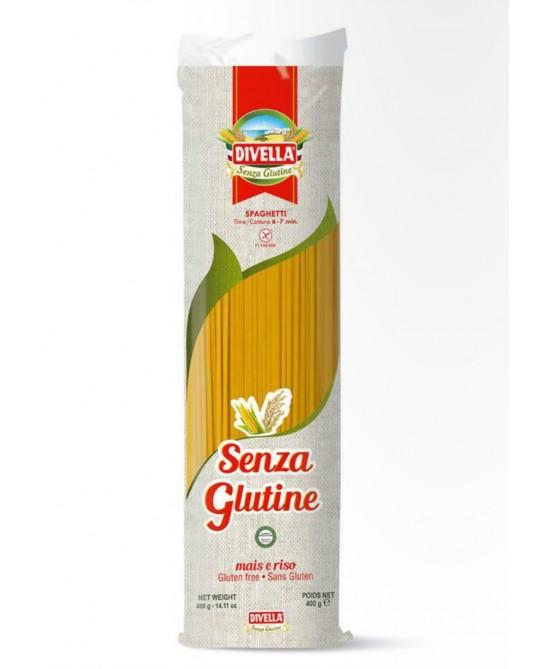 Divella Spaghetti Senza Glutine 400 g