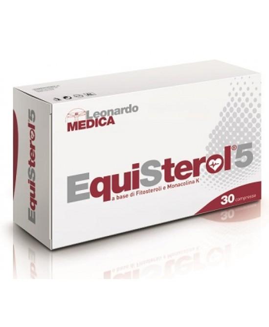 EQUISTEROL5 30CPR prezzi bassi