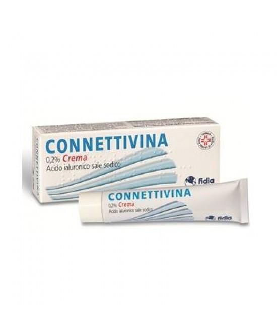 Fidia Connettivina Baby Crema Dermatologica 75g -