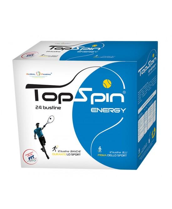 TOPSPIN 24 BUSTINE - Farmaseller