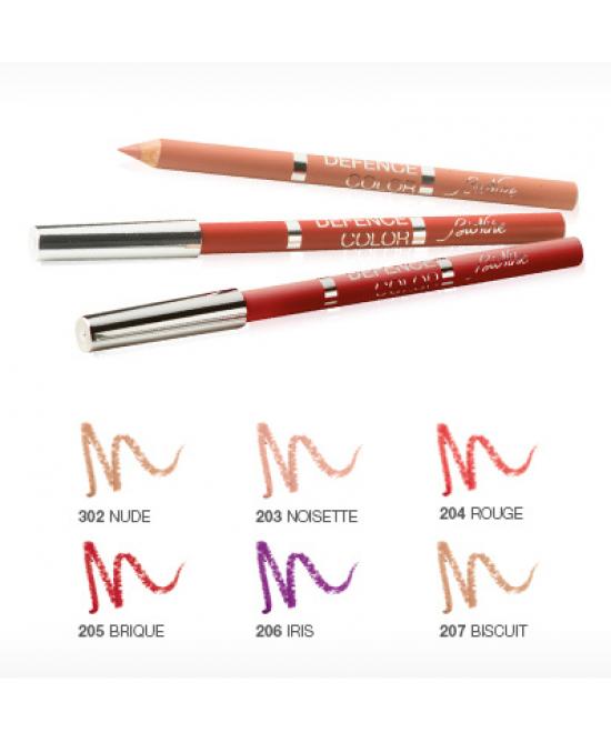 BioNike Defence Color Matita Labbra Lip Design 207 - Farmapc.it