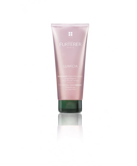 Renè Furterer Lumicia Shampoo Rivelatore Di Brillantezza 200ml -