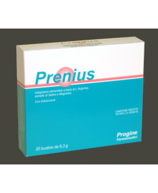 PRENIUS 40CPR prezzi bassi