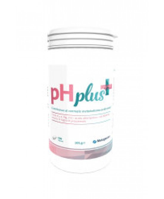 Ph Plus Integratore Alimentare 120 Capsule -