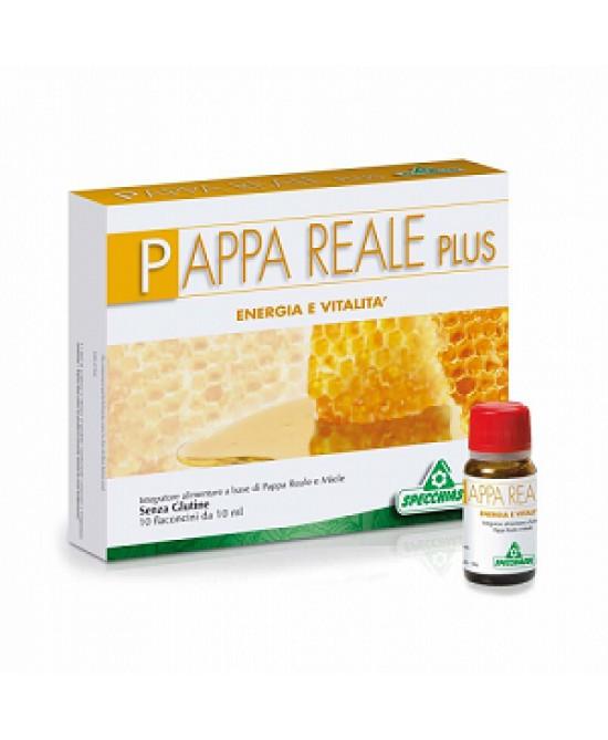 PAPPA REALE PLUS 12FLX10ML prezzi bassi
