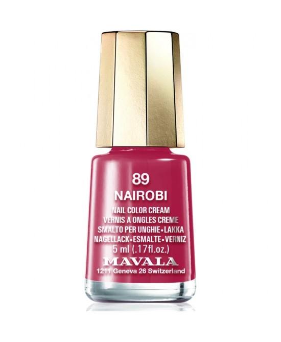 Mavala Minicolor 89 Nairobi Smalto 5ml