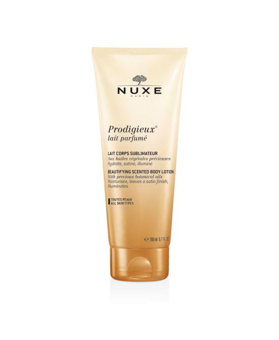Nuxe Prodigieux Lait Parfumé Latte Corpo Sublimatore 200ml -