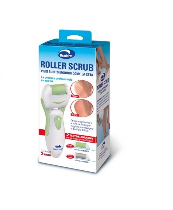 URADERM ROLLER SCRUB - Farmacia Giotti