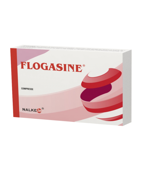 Flogasine Integratore Alimentare Compresse - Farmia.it