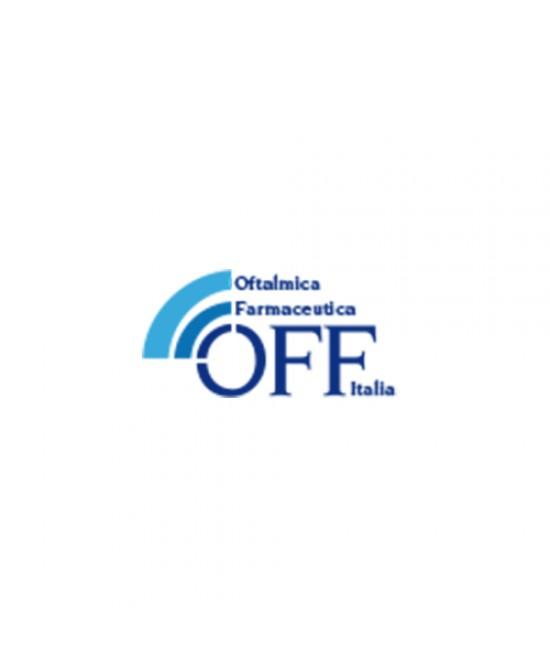 OFF Icross Soluzione Oftalamica 15 Monodosi - Farmapage.it