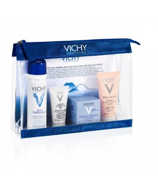 Vichy Mini Aqualia Thermal Trousse - Farmajoy