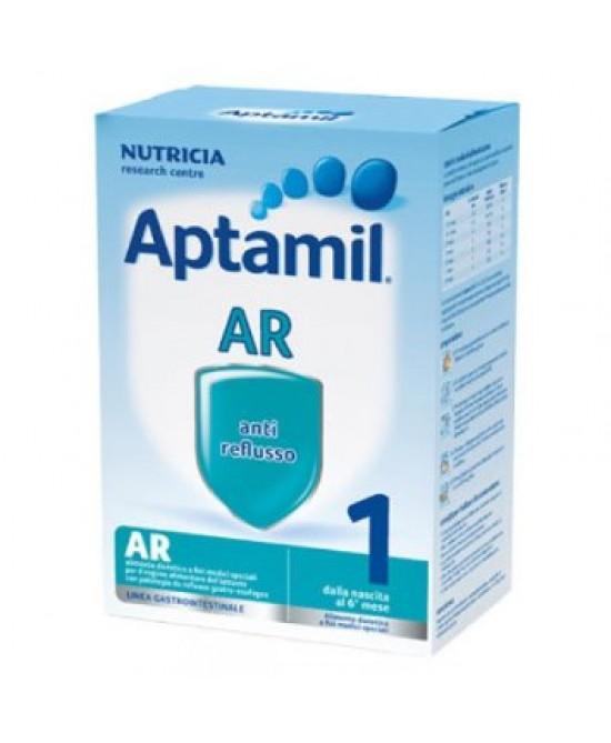 Aptamil AR1 Latte In Polvere A Fini medici Speciali - Farmacia 33