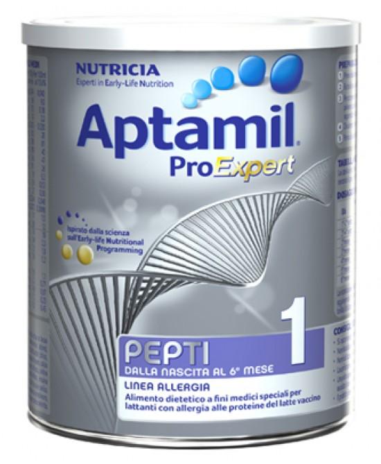 Aptamil Pepti 1 Latte In Polvere A Fini Medici Speciali 400g - Farmajoy