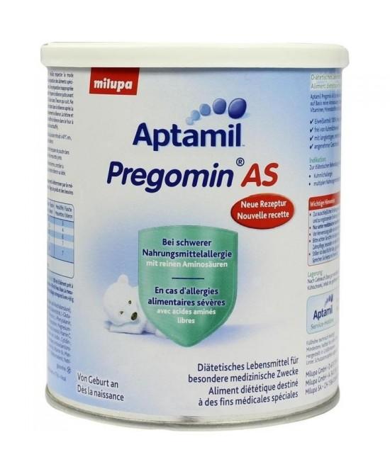 Milupa Aptamil Pregomin AS Latte In Polvere 400g