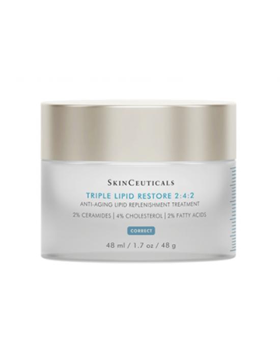 Skinceuticals Triple Lipid Restore Trattamento Anit-Età 48ml - Farmalilla