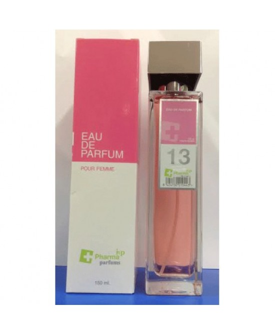 Iap Pharma Fragranza 13 Profumo Donna 150ml - farmaventura.it