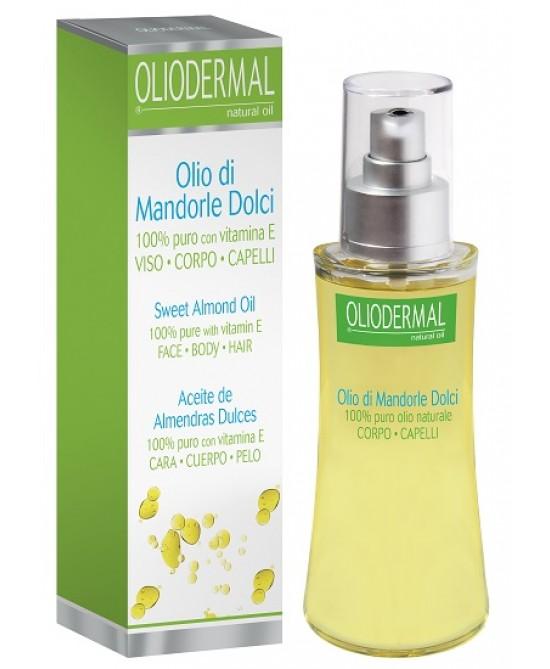OLIODERMAL MANDORLE DOLCI 100M-970977928