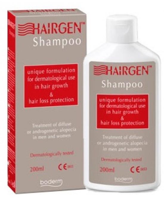 HAIRGEN SHAMPOO 300 ML - Farmacia Centrale Dr. Monteleone Adriano