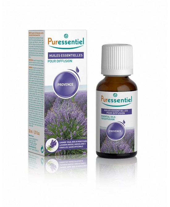 Puressentiel Diffusione Provence 30ml - farma-store.it