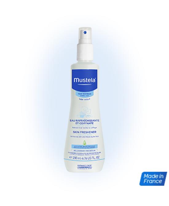 Mustela Acqua Rinfrescante 200ml - Farmaci.me