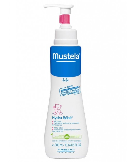 Mustela Hydra Bebe' Latte Corpo 300ml - Farmastar.it