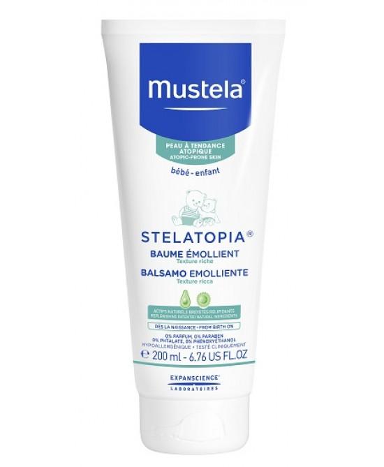 MUSTELA STELATOPIA BALS EM200-971039250