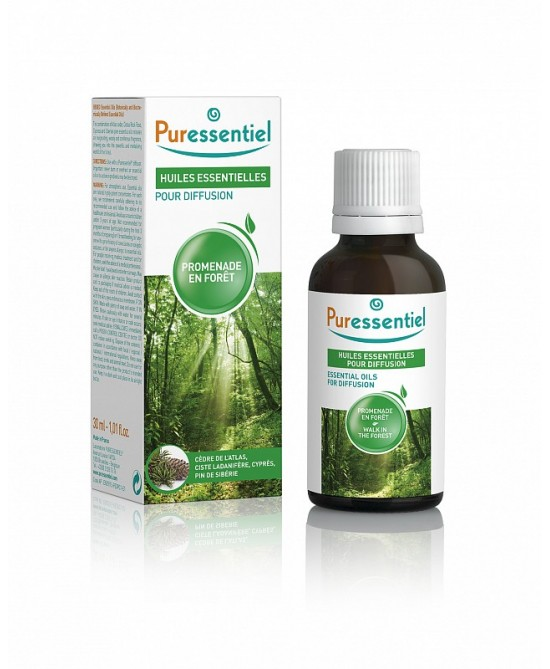 Puressentiel Diffusione Passeggiata Foresta 30ml - Farmaciaempatica.it