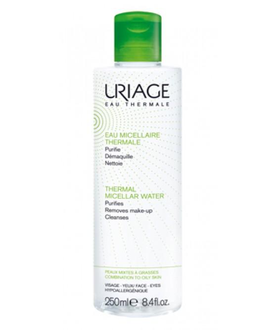 Uriage Acqua Micellare Termale Senza Profumo Pelle Intollerante 250 ml