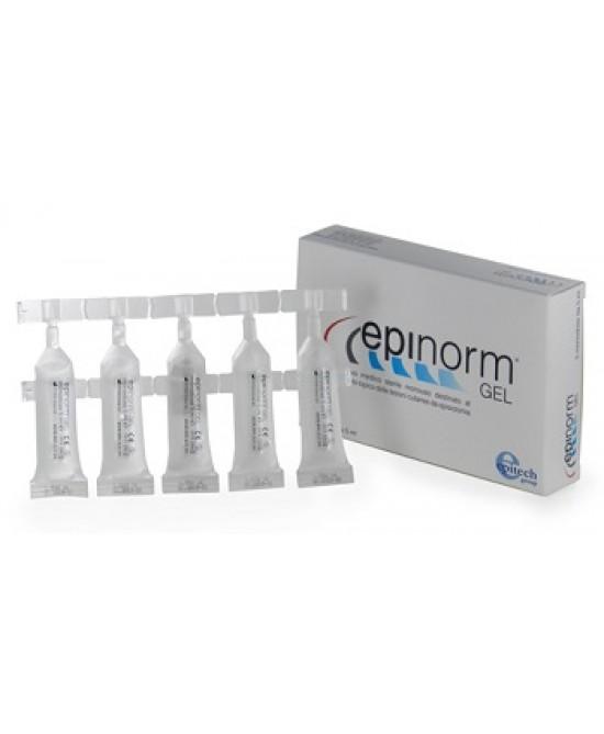 Epinorm Gel 5 Monodose 5ml - Zfarmacia