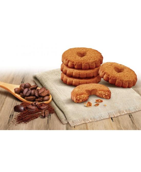 BonLife Biscosnack Blight Caffè Biscotti Senza Glutine 4x10g