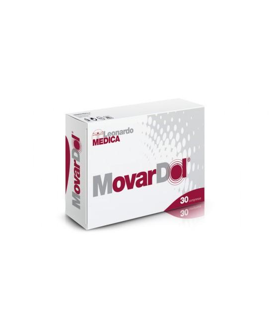 Movardol Integratore 30 Compresse