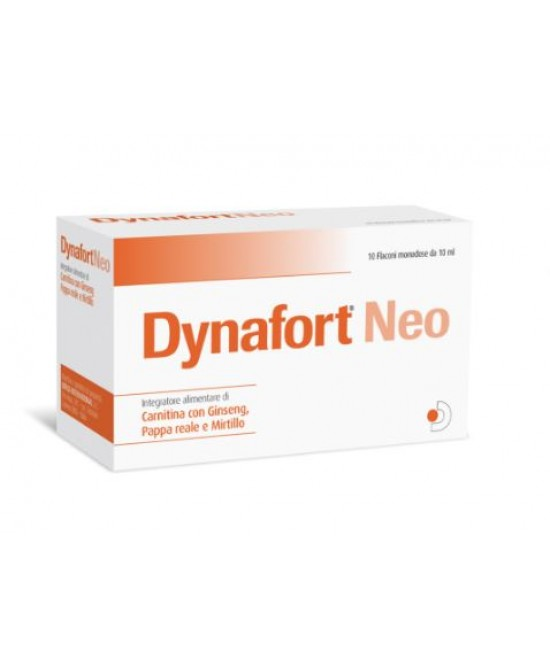 DYNAFORT NEO 10FL 10ML prezzi bassi