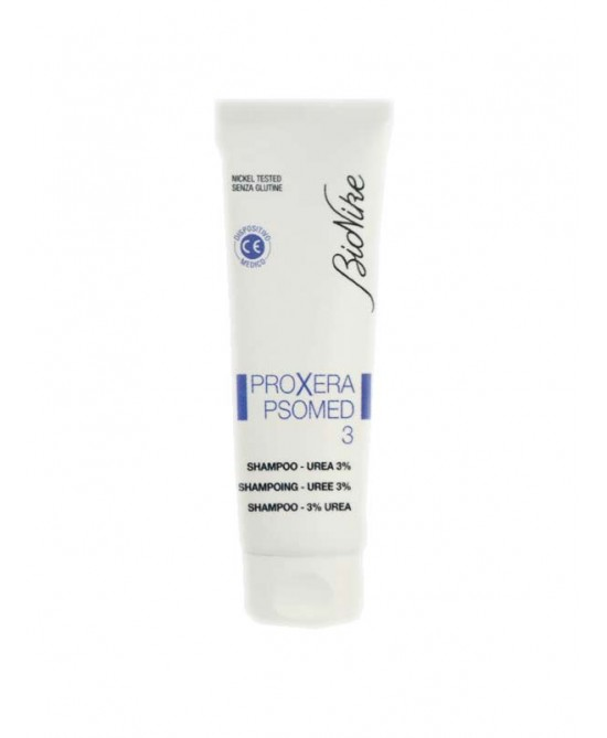 BioNike Proxera Psomed 3 Shampoo Urea 3% 125ml - Farmapage.it