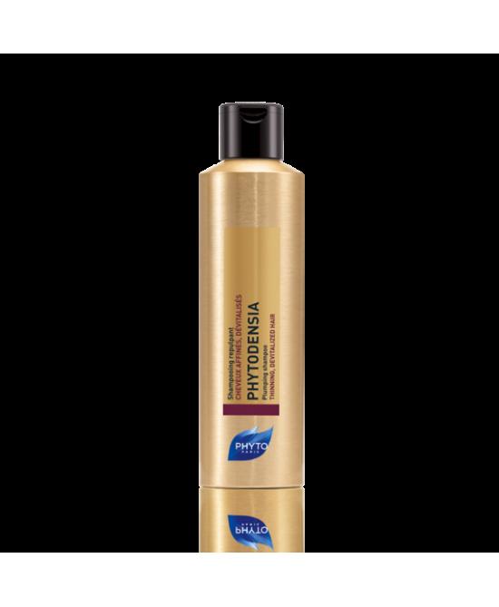 Phyto Phytodensia Shampoo Rimpolpante 200ml - Antica Farmacia Del Lago