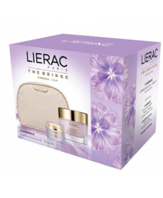 Lierac The Bridge Cofanetto Coherence