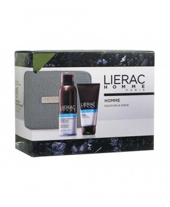 Lierac The Bridge Cofanetto Homme Antirughe - Antica Farmacia Del Lago