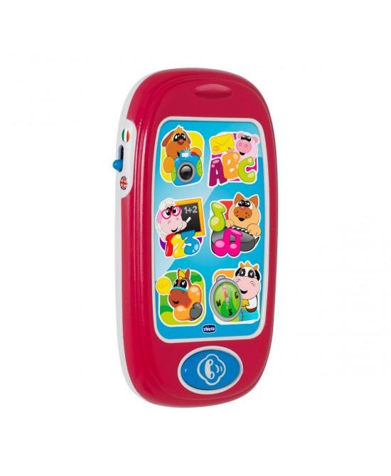Chicco Gioco Smartphone Degli Animali - Farmia.it
