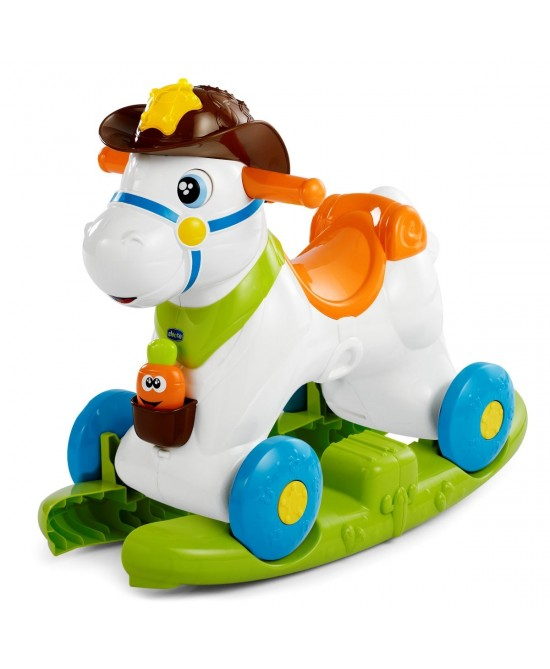 CH GIOCO BABY RODEO-971209061
