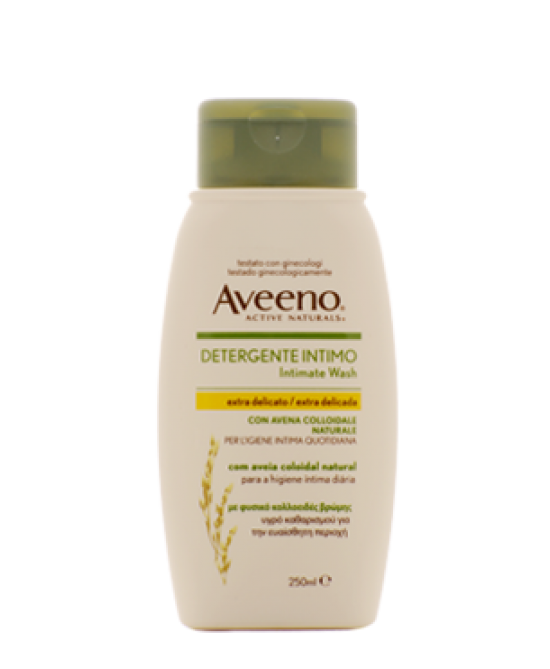 Aveeno Detergente Intimo 300ml - Farmapage.it