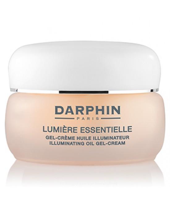 Darphin Lumiere Essentielle Crema-Gel In Olio Illuminante 50ml - farmaciafalquigolfoparadiso.it