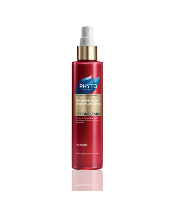 Phyto Phytomillesime Spray Per Capelli Trattati 150ml - Farmaciaempatica.it
