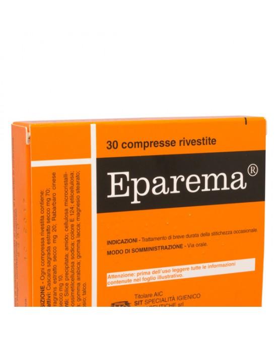 EPAREMA*30CPR RIV 70+20+10MG - Farmajoy
