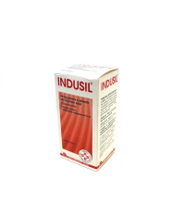 Indusil Gocce 30 mg Cobamamide Vitamina B12 Polvere e Solvente Per Soluzione Orale 15 ml offerta