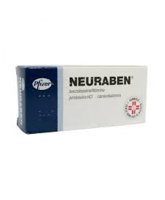 Neuraben Polinevriti 100mg 30 Capsule - La tua farmacia online