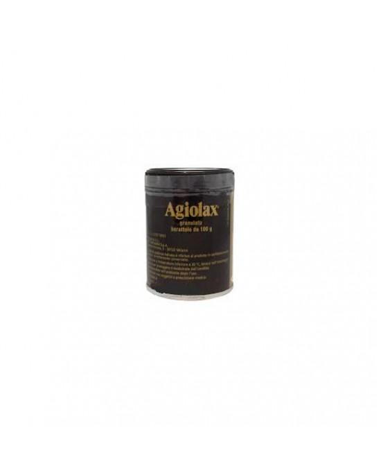 Agiolax Granulato Stitichezza Occasionale Barattolo 100 g offerta