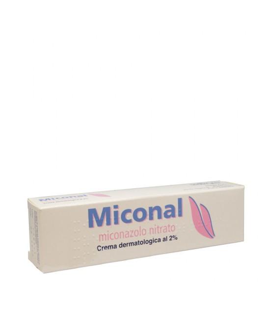 Miconal 2% Crema Dermatologica 30g - Farmafamily.it