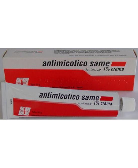 Antimicotico Same Crema 30g - Farmafamily.it