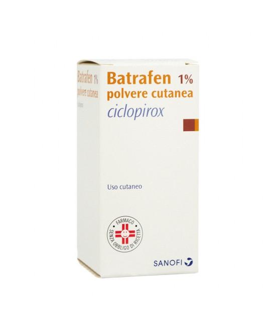 Batrafen 1% Polvere Cutanea 30g - Farmaciacarpediem.it